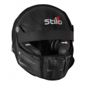 Casque Stilo ST5R - Carbone - avec intercom - FIA - SA2015