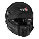 Casque Stilo ST5R - Carbone - avec intercom - FIA - SA2015
