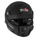 Casque Stilo ST5R - ZERO Carbone - avec intercom - FIA - SA2015
