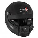 Casque Stilo ST5R - ZERO Carbone - avec intercom - FIA - SA2015