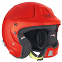 Casque Stilo WRC DES Rallye Composite - FIA - SA2015 - orange