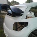 Aileron double | Citroën DS3 / Peugeot 208