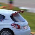 Aileron simple | Citroën DS3 / Peugeot 208
