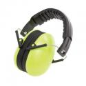 Casque anti-bruit Enfant| Vert