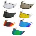 Visière standard pour casques BELL RS3, RS3-K, HP3 et GP3