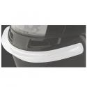 Spoiler avant medium casque BELL HP7, RS7, RS7-K, KC7-CMR et GP3 transparent