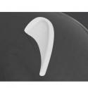 Prises d'air latérales transparent pour casques BELL HP7 et RS7, RS7-K et KC7-CMR