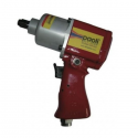 Pistolet pneumatique PAOLI DP36SF EVO droit rouge carré 1/2