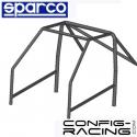 Arceau Standard FIA SPARCO BMW Série 3 E36 compact